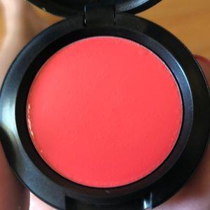 MAC Cosmetics Makeup - MAC  lip and cheek color